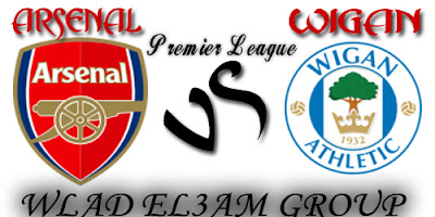 football online: Watch Arsenal vs Wigan live stream 29-12-2010