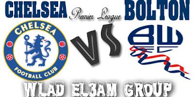 football online: Watch Chelsea vs Bolton Live Stream 29-12-2010
