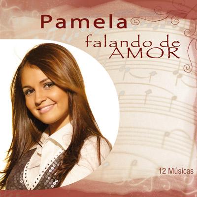 Pamela – Falando de Amor