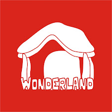 Welcome To Wonderland !