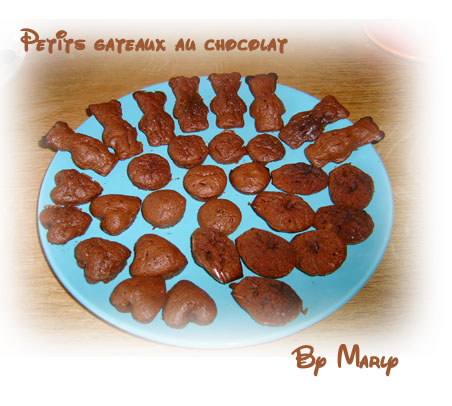recettes dessert  assortissement de gateaux Algeriens de Amel
