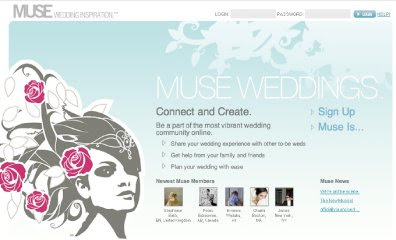 muse weddings