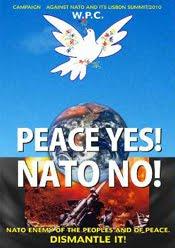 WPC - Παγκόσμιο Συμβούλιο Ειρήνης