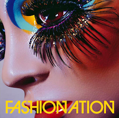 Fashionation - For high fashion editorial