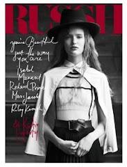 Russh Magazine - A favourite