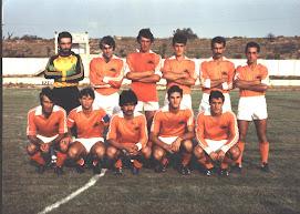 C.D. CREPUSCULO  1982 - 83