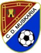 C.D. MUSKARIA