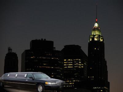 Cosmópolis (Eric Packer) 2012 Manhattan.noche