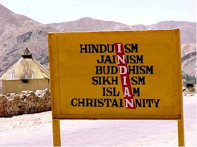 secular+india Why India Is Not A Secular State