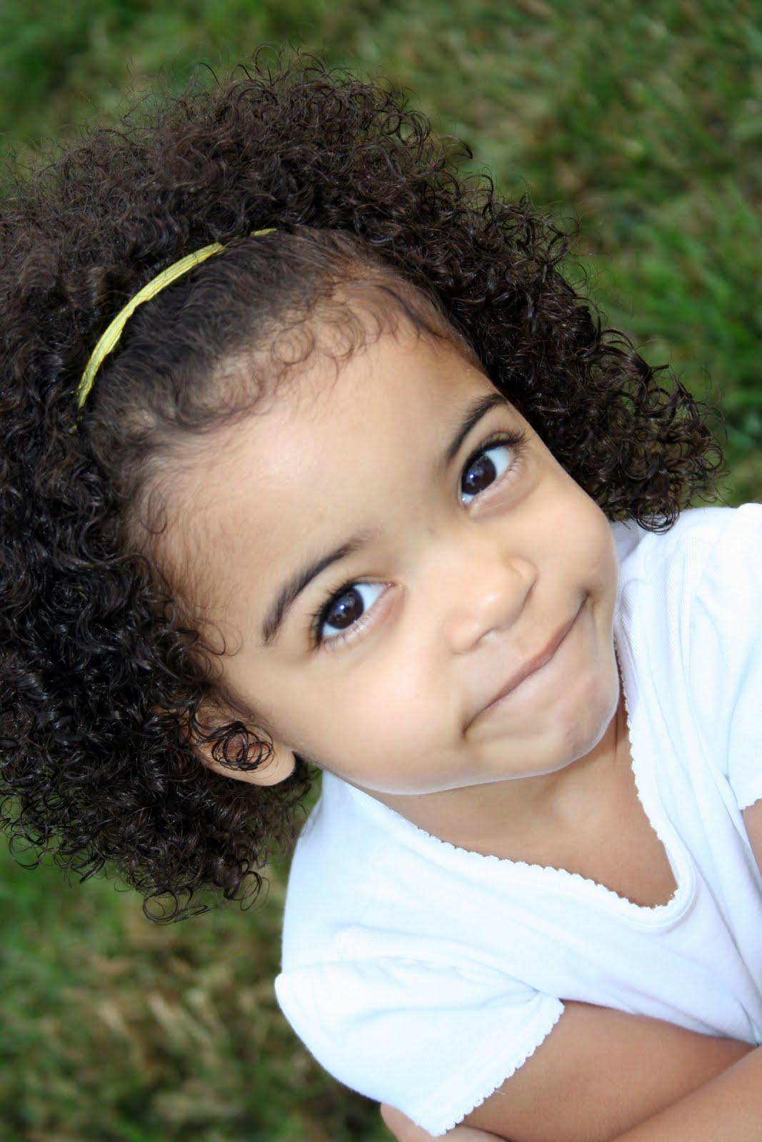 Célèbre Cheveux bouclés: Cheveux de bébés et de jeunes enfants BR61