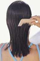 huile pour faire pousser les cheveux