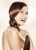 8 plantes pour le traitement de la perte de cheveux