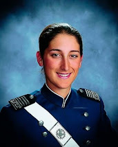 Tribute to Air Force 1st Lt. Roslyn Schulte