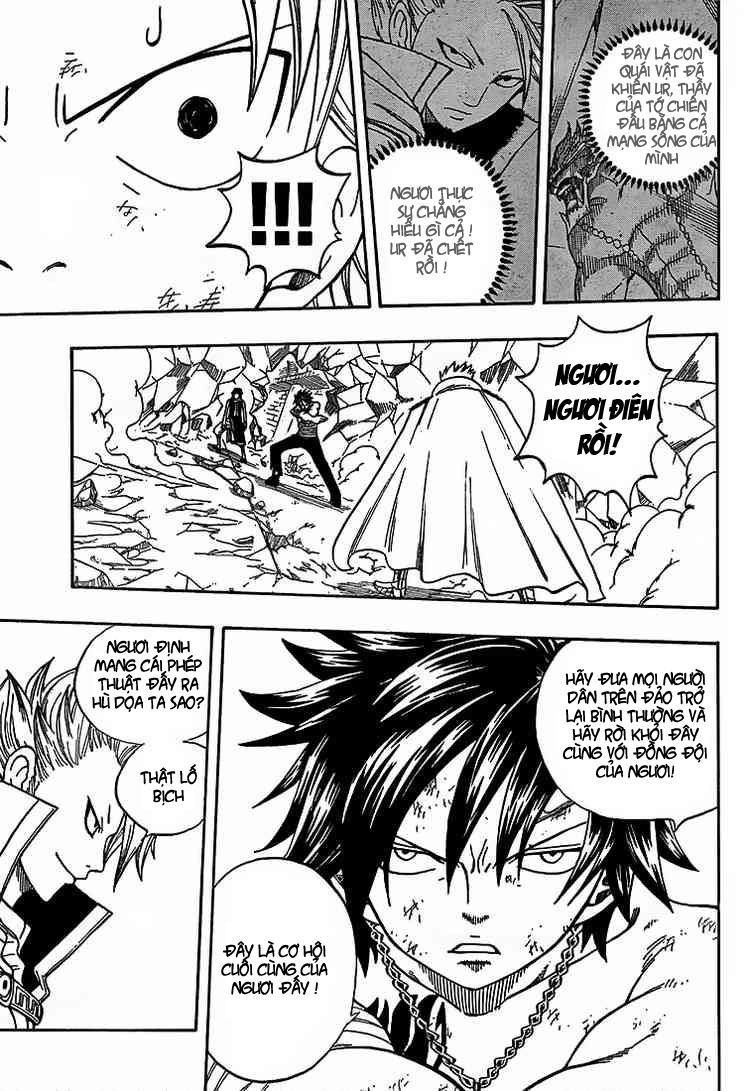 Fairy Tail chap 39 page 3 - IZTruyenTranh.com