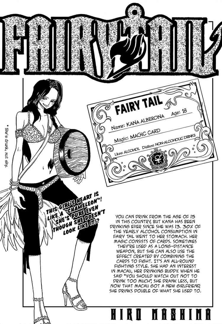 Fairy Tail chap 38 page 1 - IZTruyenTranh.com