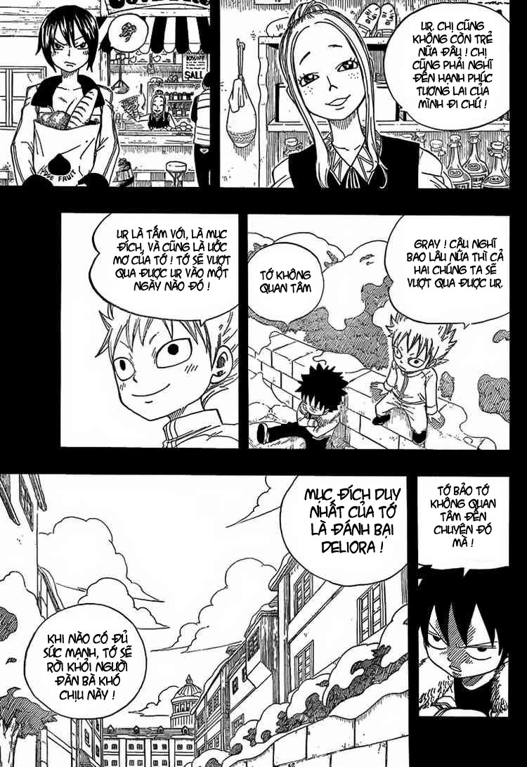 Fairy Tail chap 37 page 7 - IZTruyenTranh.com