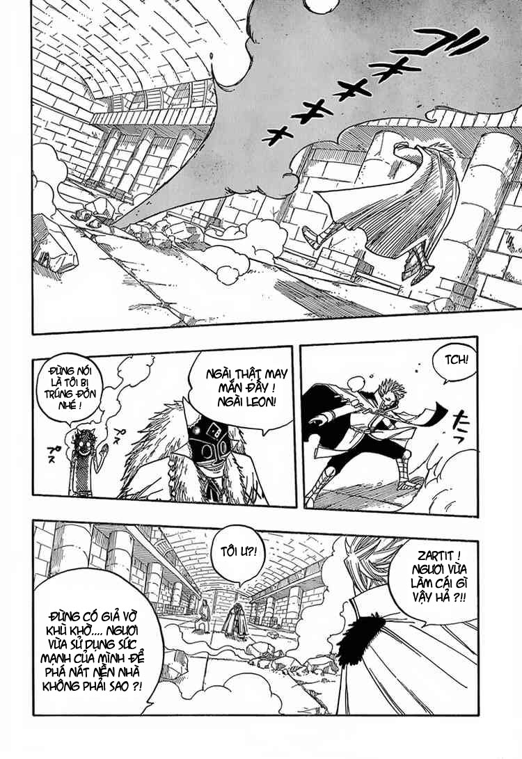 Fairy Tail chap 36 page 10 - IZTruyenTranh.com