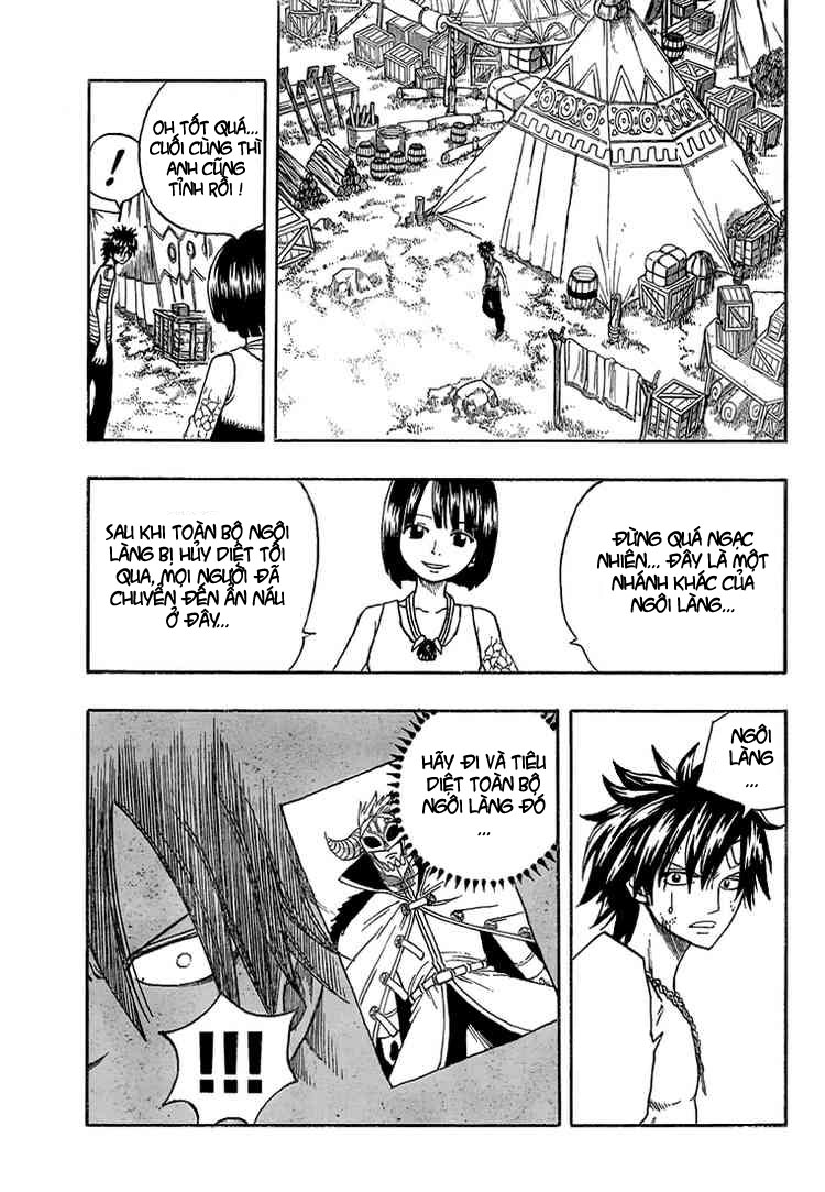 Fairy Tail chap 35 page 3 - IZTruyenTranh.com