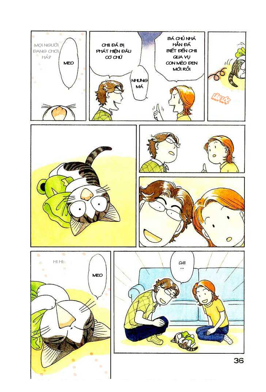 Chiis Sweet Home chap 43 - Trang 3