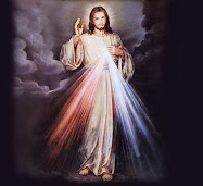 He Is Divine Mercy