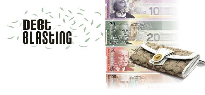 Debt Blasting
