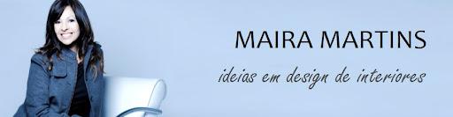 Maira Martins