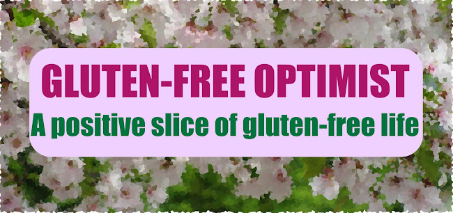 Gluten-Free Optimist