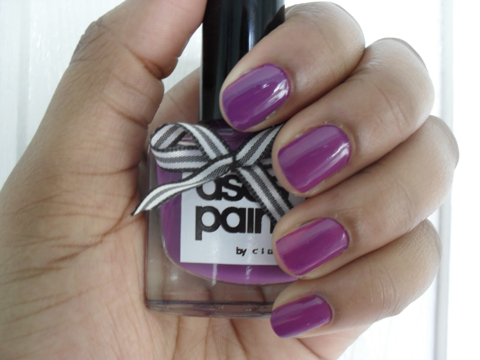ASOS Paints - Megan | The Student's Guide To Nail Polish
