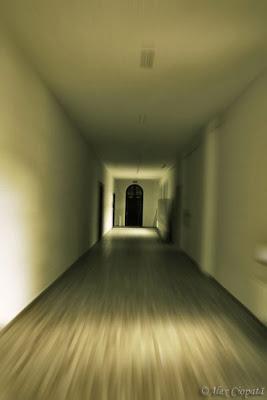 Deep Door