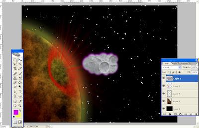 asteroid paste