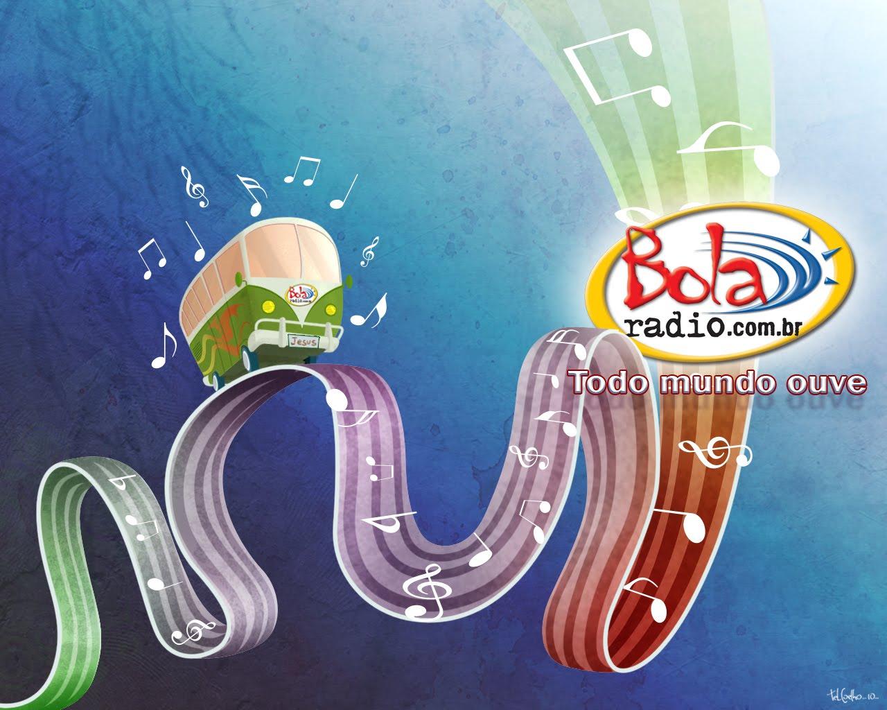 Tel Coelho: Some works!!!! BOLA RADIO
