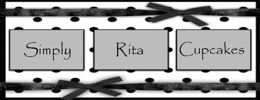 Simply     Rita      Cupcakes