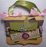 Accordian Purse