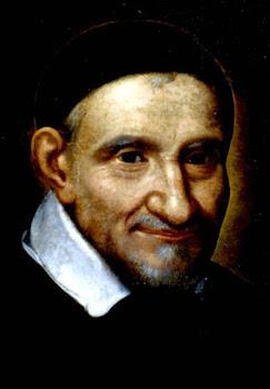 Vicente de Paulo