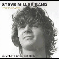 Steve Miller Band - Young