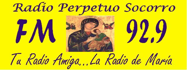 Radio Perpetuo Socorro Fm 92.9 MHZ