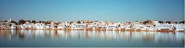 Pushkar Lake, Pushkar Ajmer