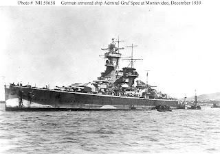 Almirante Graf Spee