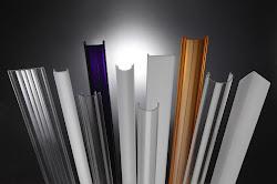 LED PMMA PROFILES