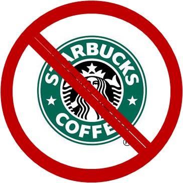 Queens Crap Starbucks Closing 3 Stores