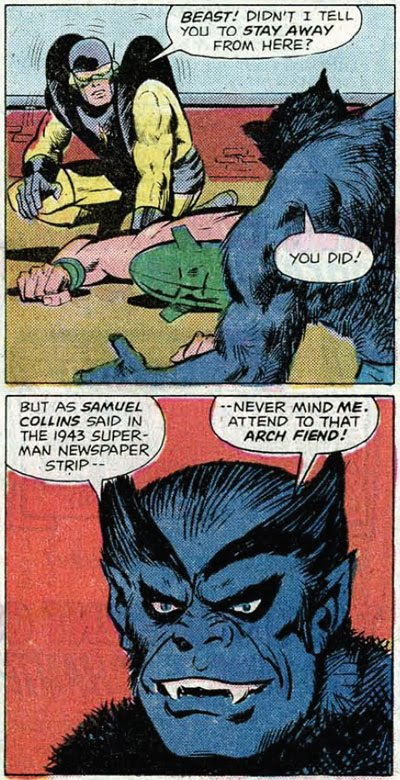 X-Men Unlimited #10