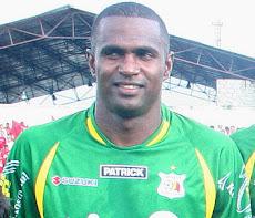 El Champeta, goleador del torneo