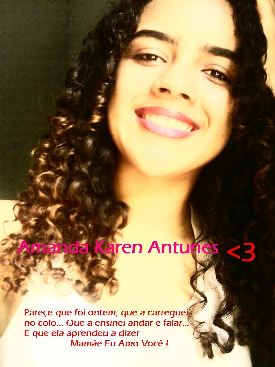 Amanda Karen Antunes