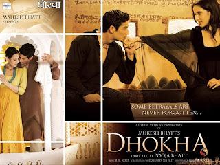free  Dhokha full movie hd