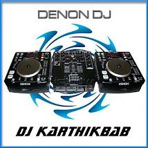 Dj Karthikbab's Event - Mobile dj