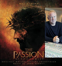 The Passion of the Christ - Music