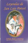 Leyendas de San Luis Potosí