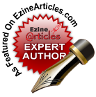 Sunny Nash, Expert Author, Ezine Articles
