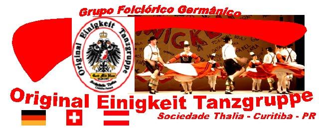 Original Einigkeit Tanzgruppe