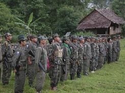 Arakan Liberation Army